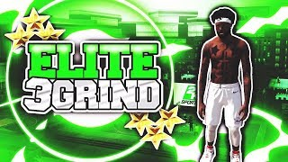 Nba 2k19 99 Overall To Elite 3 - I Smell A Skunk!!! - Love Making Teammates Argue With Each Other!! thumbnail