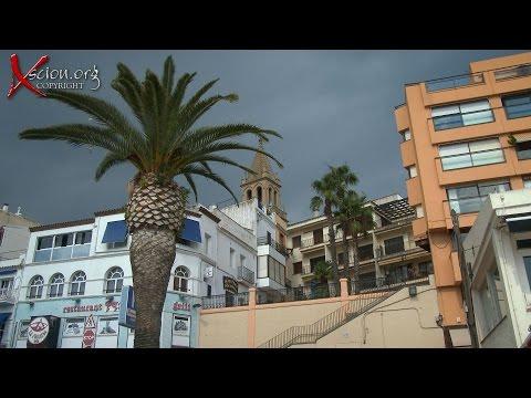 Costa Brava 4K