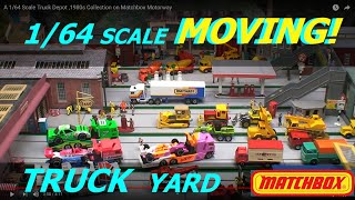 Toy Cars & Trucks: Semi Trucks and Cars Diecast Collection. #matchbox