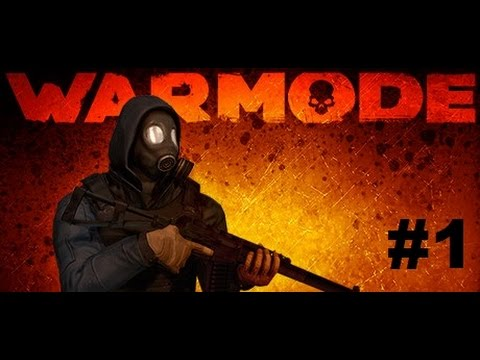 Warmode #1 | The best game of 2015 | Free to play