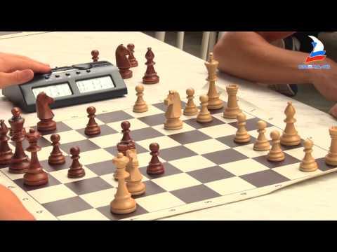 Личные соревнования по шахматам на