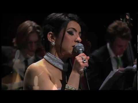 Summertime - George Gershwin - Manuela Mameli s Project - Sweden 2012