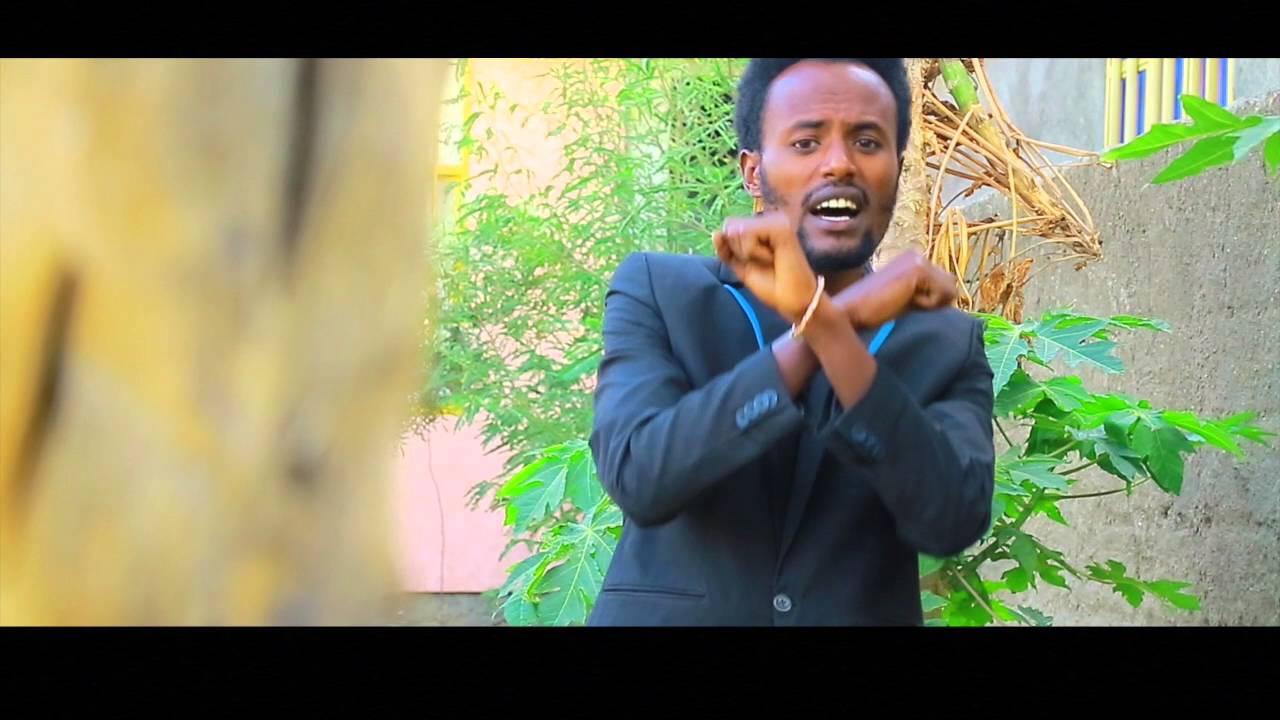 Gammachu Ahmed - Nu Abbaan Biyyaa **NEW** 2016 (Oromo Music)