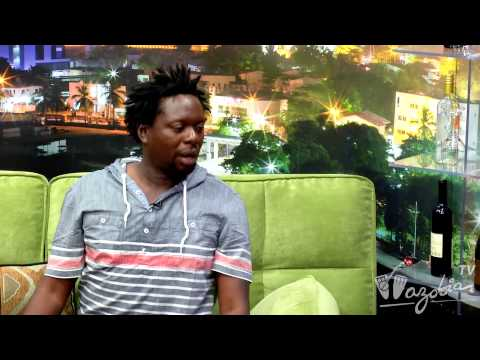 THE LATE NIGHT SHOW - Guest: Klint Da Drunk | Wazobia TV