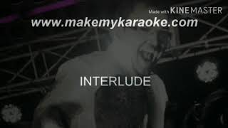 Kishore Kumar medley karoake