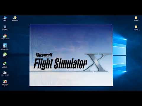 Microsoft Flight Simulator X Download  + SP1 & SP2 & Crack For Free