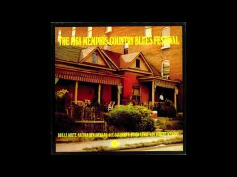 The 1968 Memphis Country Blues Festival (Full Album) 1968