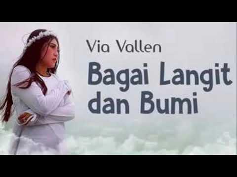 bagaikan-langit-dan-bumi---via-vallen-(official-music-vidio)