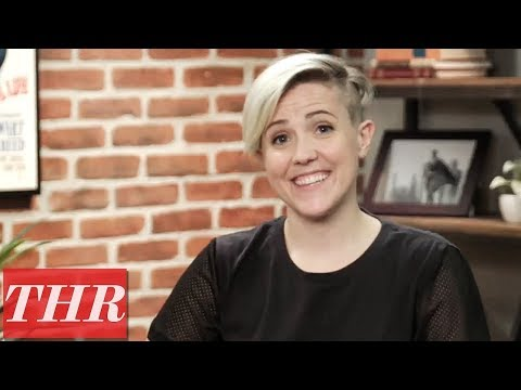 'I Hart Food' Hannah Hart: Going From YouTube to The Food Ne
