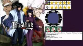 Anime Bemutatók II. Évad - Basilisk 2.rész