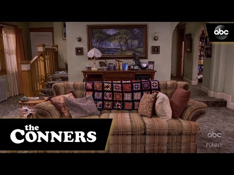 Check Out The Trailer For 'The Conners'