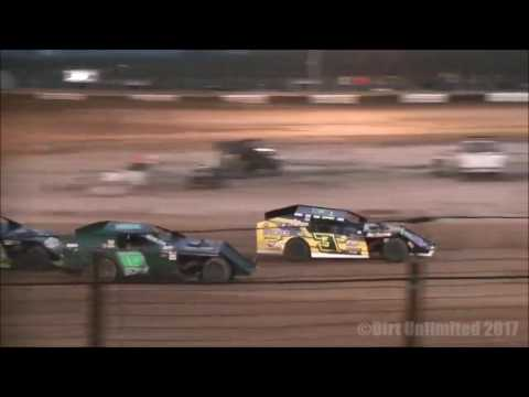 4.15.17 | Highlights | Fayette County (IL) Speedway