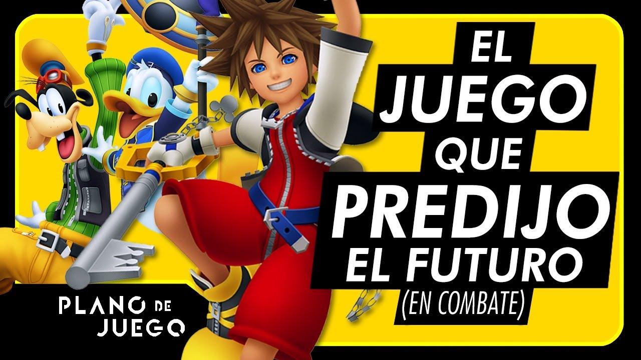 Kingdom Hearts: La Revolución del RPG de Acción (RETROSPECTIVA)