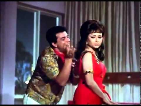 Chhalkaye Jaam Aaye Aap Ki Aankhon Ke Nam Mere Hamdam Mere Dost HD