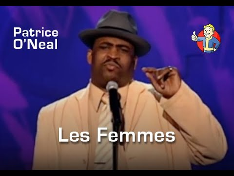 Patrice O'Neal - Les Femmes (vostfr)