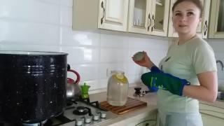 консервируем березовый сок. Вкус детства