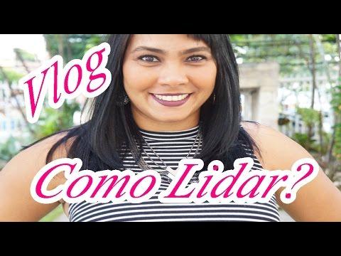 Vlog: Como Lidar? Parque da Cidade + Bolo de Pote + Dedo Quebrado I Lynda de Bonyta