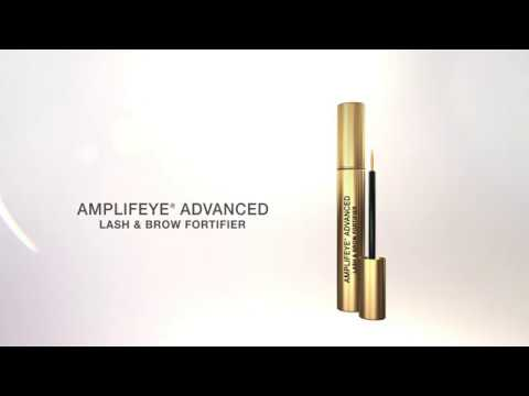 877a47a1d77 Amplifeye Advanced Lash & Brow Fortifier - YouTube