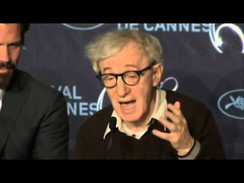 Woody Allen's Perspective on Life