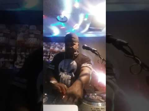 DJ Double R904 Vibe Nightclub Jax, Fl