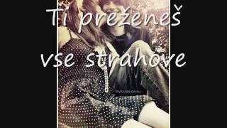 Osenar Nina - Ti (Lyrics & Video) by M&M