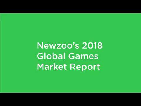 Newzoo's 2018 Global Games Market Report