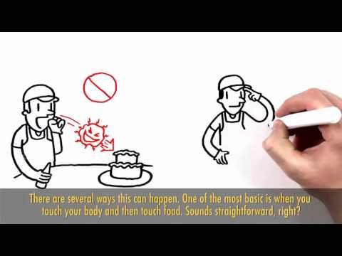 Food Safety (English)