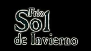 Aitor Amezaga - Frio Sol De Invierno