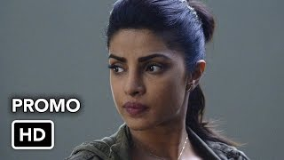 "Quantico 1x07 Season 1 Episode 7 ""Go"" Promo (HD)"