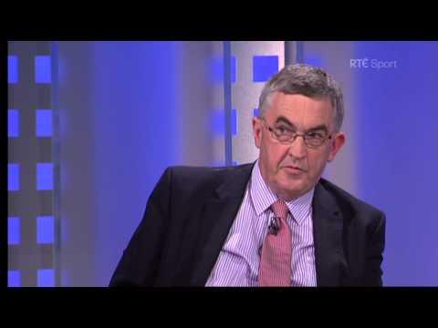 Bray Chairman Denis O'Connor | Soccer Republic