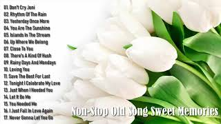 Non-Stop Old Song Sweet Memories Collection Vol. 10