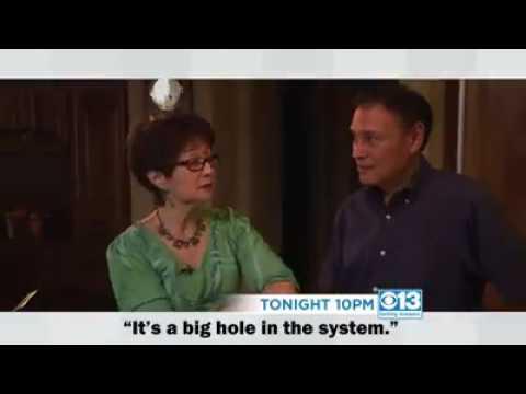 Call Kurtis Investigates Tonight At 10 On CBS 13 News  (KVOR-TV Promo)