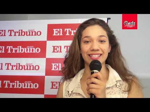 Candidatas a Reina Nacional 2017