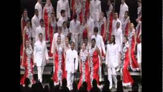 "Clover HIll HIgh School ""New Dimensions"" 2011"