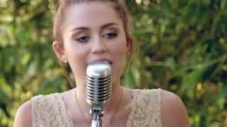 Miley Cyrus  -  Jolene