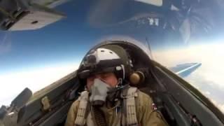 Полет в стратосферу на истребителе МиГ-29 от Emotion-box.ru(Мастерская впечатлений! Другие подарки от Emotion-box.ru., 2013-05-11T09:15:09.000Z)