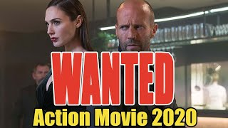Action Movie 2020 -  WANTED (2020) Full Movie - Best Action Movies 2020