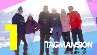 Tagmansion Après-ski (1/12): they're back! ⛷️🍻