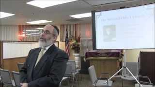 Rabbi Joseph Baer Soloveitchik (The Rav) Jewish Biography as History