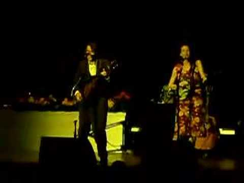"""gillian welch """"My First Lover"""""""