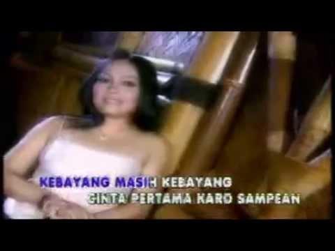 Cinta Pertama Musik Dangdut Tarling Voc  MAYLINA