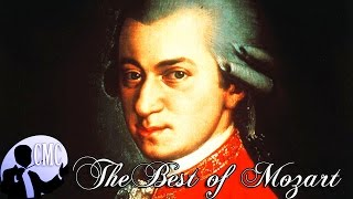 8 Hours The Best of Mozart: Mozart
