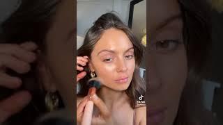 макияж на вечеринку