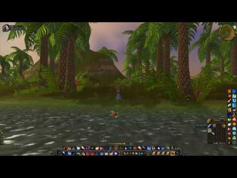 Where To Fish - Deviate Fish, WoW Classic