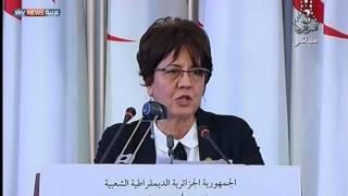 تعديلات الدستور الجزائري