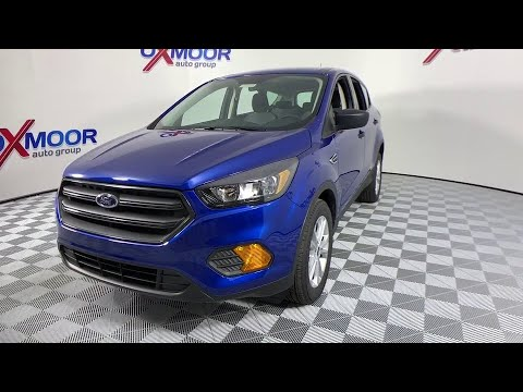 2019 Ford Escape Louisville, Lexington, Elizabethtown, KY New Albany, IN Jeffersonville, IN 40057