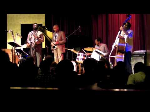 Brian Blade And The Fellowship Band Live @ Yoshi's, Oakland CA 9/16/11 Early + Late Show