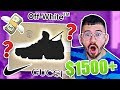 I WON $1500 SHOES FROM THIS MYSTERY BOX!! **UNBOXING ONLINE HYPE BEAST MYSTERY BOX**