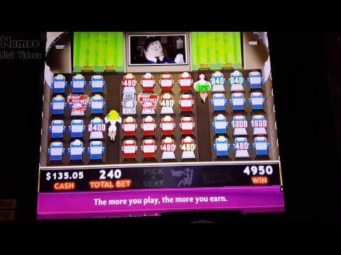 airplane slot machine videos of big trucks