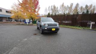 2016 Jeep Renegade Sport | Anvil | GPE02720 | Redmond | Seattle